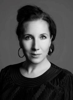 Sanna Martin. foto Annika Nilsson