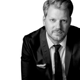 Martin Sjöstedt