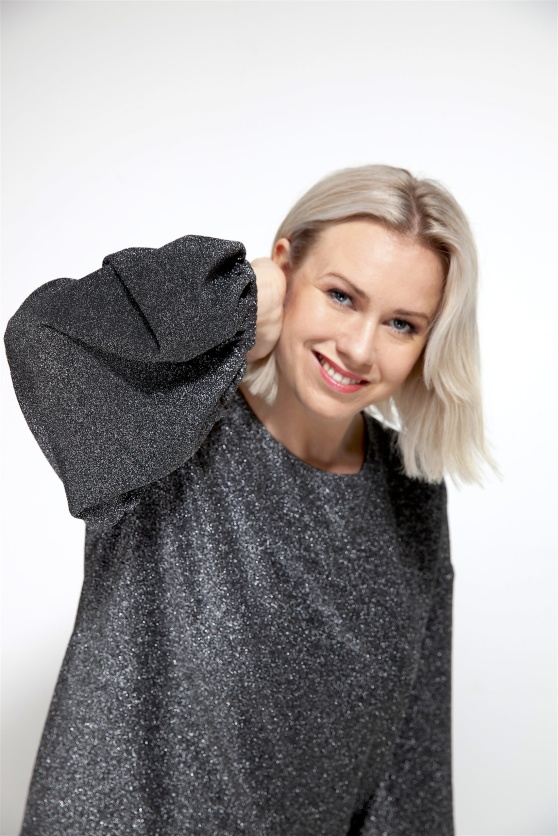 Hannah Svensson. foto Goran James Djordjevic