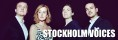 Stockholm Voices - tis 6 okt