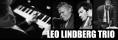 Leo Lindberg Trio - tis 3 nov