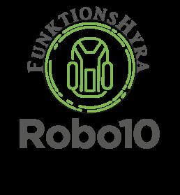 Hyra robotgräsklippare - smart hyra med Robo10 funktionshyra