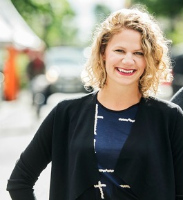 Anna Holmgren, Språkkonsult på Ordbyrån