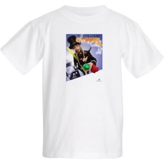 Barn T-shirt med original affischen - Extra small - 2-4år