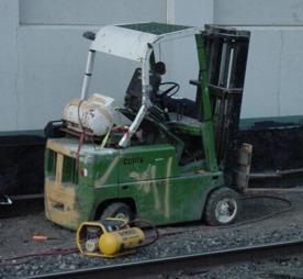 Truckskrot