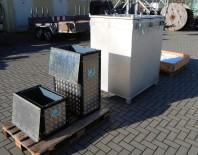 System för återvinning av litiumbatterier