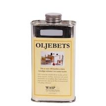 Oljebets Tjärbrun  -