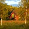25. Myckelgensjö foto Ing-Marie Wallin
