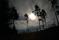 Klockan 02 en oktobernatt Foto: Morgan Karlsson