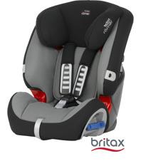 Bilstolar Britax Babyproffsen Halmstad