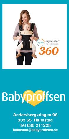 Ergobaby, Babybjörn, Bärsjal, Baby och prematurekläder Babyproffsen Halmstad