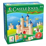 Smart games Castle Logix Babyproffsen Halmstad