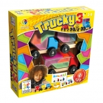 Smart games Trucky 3 Babyproffsen Halmstad