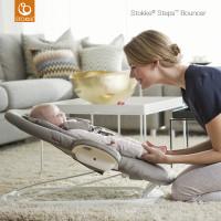 Stokke Tripp Trapp, Stokke Steps hos Babyproffsen Halmstad