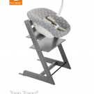 Stokke Tripp trapp stol 4 Babyproffsen Halmstad