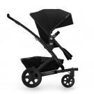 Joolz Geo2 Black seat Babyproffsen Halmstad