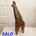 Giraff             3150 kr