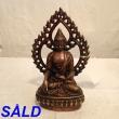 Buddha Nepal 14,5 cm