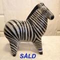 Zebra            7200 kr