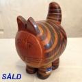 Stor katt, Jura 5450kr