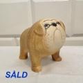 Bulldog 11cm   775kr