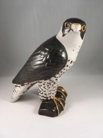 PILGRIMSFALK, WWF