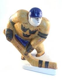 Ishockeyspelare