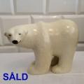 Isbjörn, stor   1050 kr
