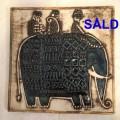 Elefant            1350 kr