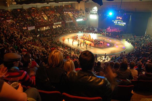 Roller Derby Minnesota