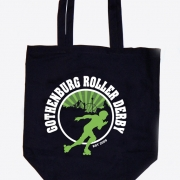 GBGRD Tote Bag