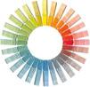 decopotterycolour pastell 25