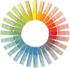 decopotterycolour pastell 12