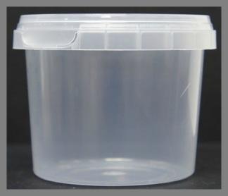plastburk 120 ml