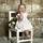 Barnfotografering studio Pernilla Dahnberg