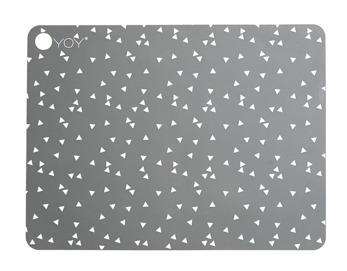 Underlägg OYOY - Ljusgrå