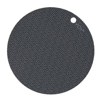 Underlägg OYOY - Grå cirkel