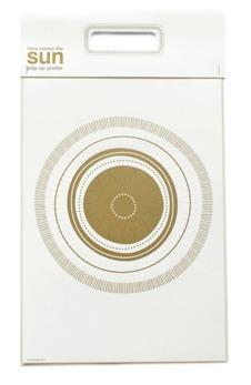Sun Poster - Jurianne Matter
