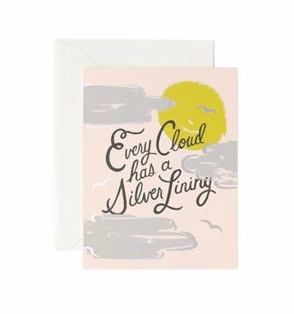 Silver lining - Kort
