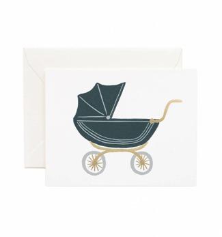 Barnvagn - Kort