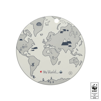 Underlägg OYOY - The World