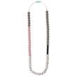 Olivia Rose Quartz - Teething Necklace