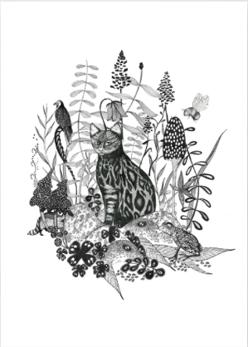 In the field - Miniprint