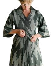 Sur la montagne kimono