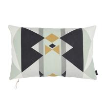 Boho cushion