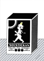Tintin Solstickan