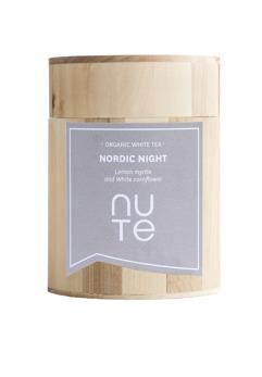 Nordic night - NUTE Ekologiskt te i burk