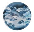 Bricka Mountain - Blå
