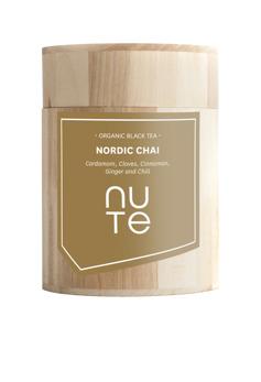 Nordic Chai - Ekologiskt te i burk