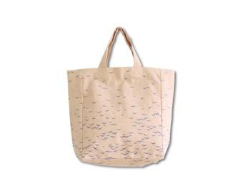 Sky bag - Liten/Aprikos
